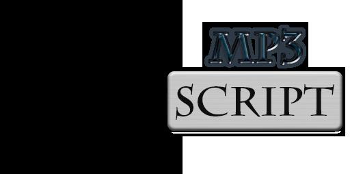 Mp3 Script - Music Download Script